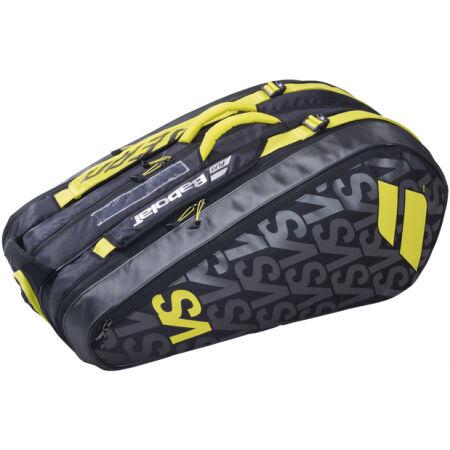 Tennis bag - Babolat PURE AERO VS RH X9 - 3