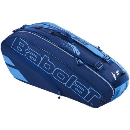 Tennis bag - Babolat PURE DRIVE RH X6 - 2