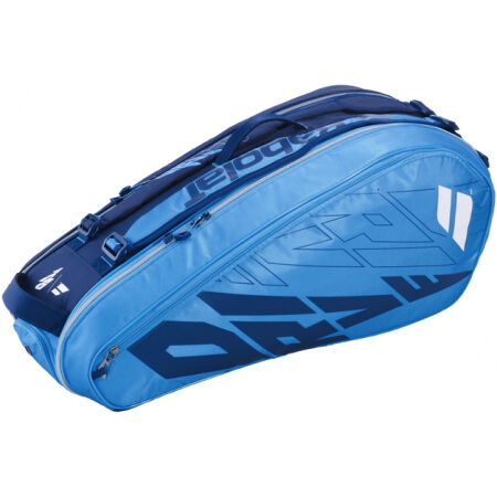 Tennis bag - Babolat PURE DRIVE RH X6 - 3