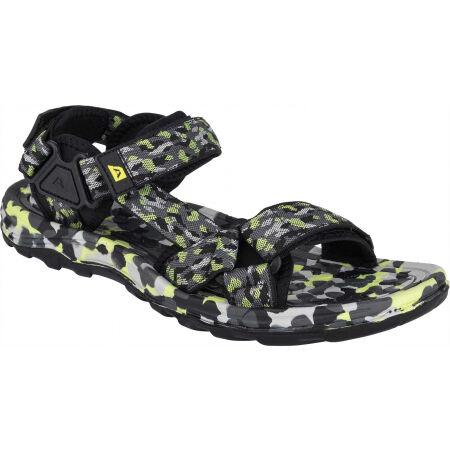 ALPINE PRO DANNY - Pánske sandále