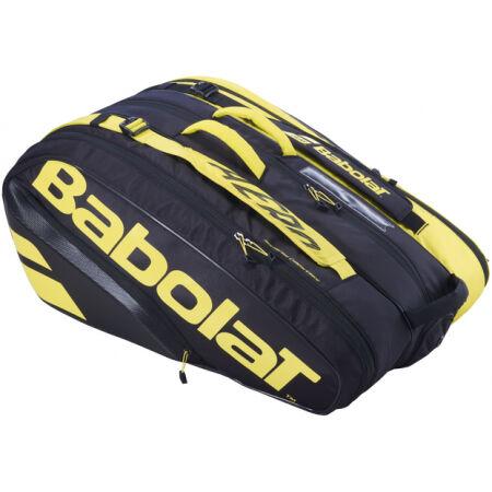 Tennis bag - Babolat PURE AERO RH X12 - 2
