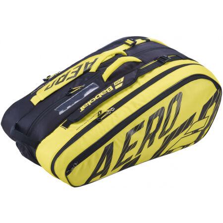 Tennis bag - Babolat PURE AERO RH X12 - 3