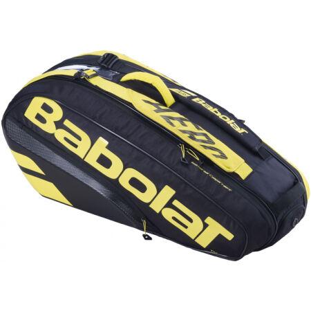 Сак за тенис ракети - Babolat PURE AERO RH X6 - 2