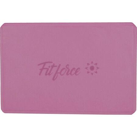 Fitforce YOGA BLOCK - Йога блок