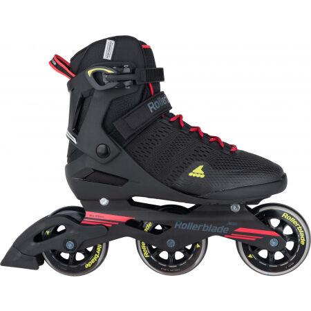 Men's inline skates - Rollerblade SIRIO 100 3WD - 2