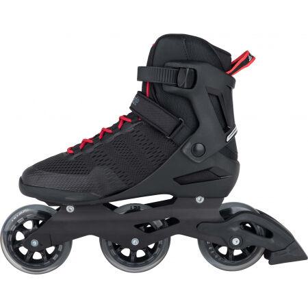 Men's inline skates - Rollerblade SIRIO 100 3WD - 3
