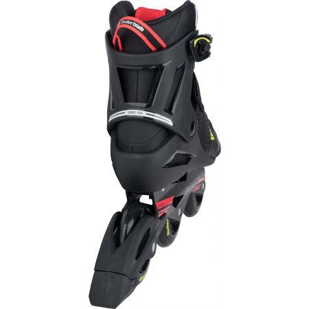 Men's inline skates - Rollerblade SIRIO 100 3WD - 4