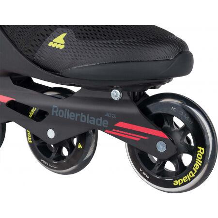 Men's inline skates - Rollerblade SIRIO 100 3WD - 5