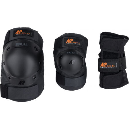 K2 EXO 4.1.PAD SET - Sada chráničov na korčule