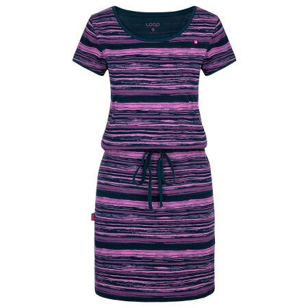 Loap BENITA - Dámské šaty
