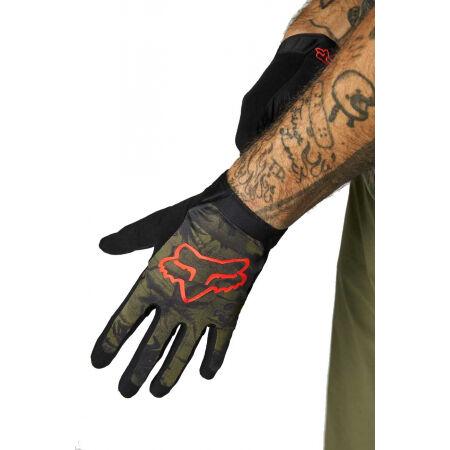 Fox FLEXAIR ASCENT - Ръкавици за колоездене