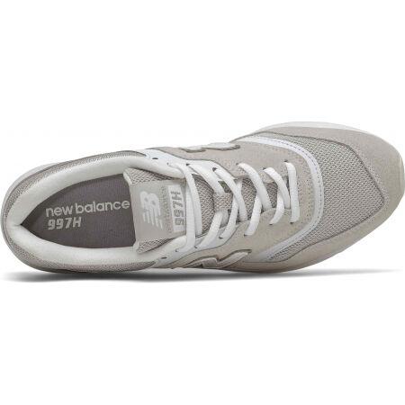 Women's leisure shoes - New Balance CW997HCH - 3