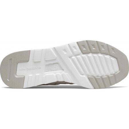 Women's leisure shoes - New Balance CW997HCH - 4