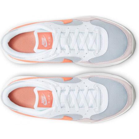 Girls' leisure shoes - Nike AIR MAX SC - 4
