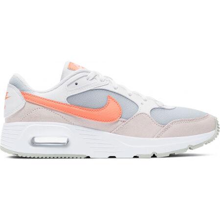 Nike AIR MAX SC - Dívčí volnočasová obuv