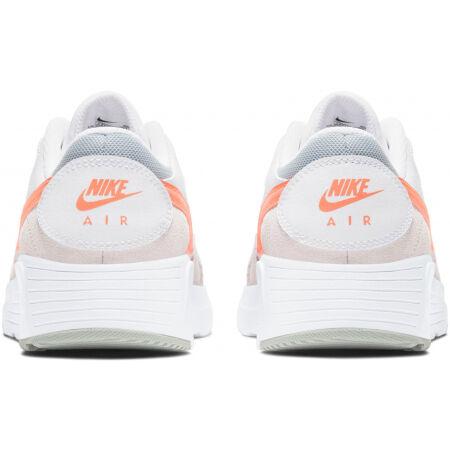 Girls' leisure shoes - Nike AIR MAX SC - 8