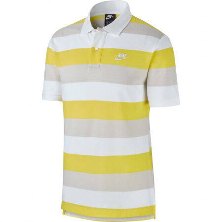 Nike SPORTSWEAR - Мъжка поло тениска