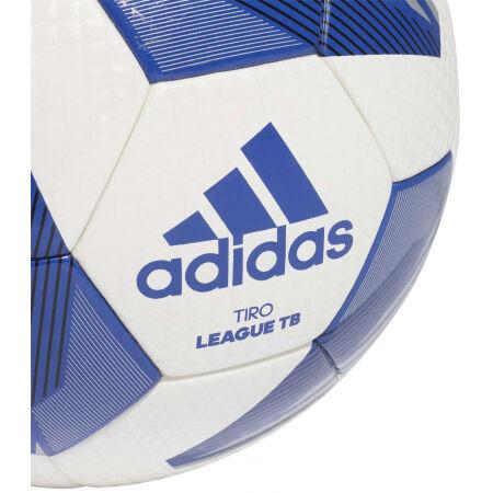 Football - adidas TIRO LEAGUE TB - 3