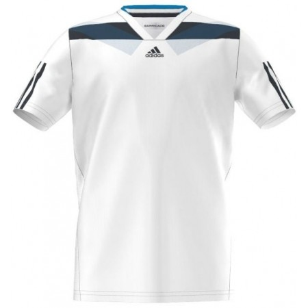 Dětské tenisové triko - adidas B BARR TEE