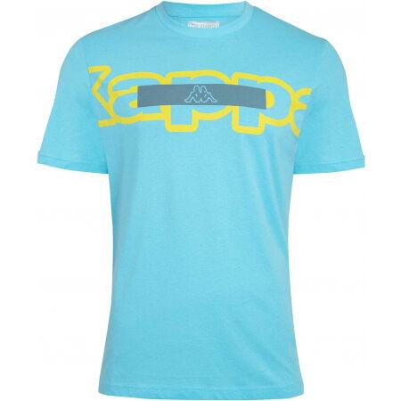 Kappa LOGO CARRIL - Pánské triko