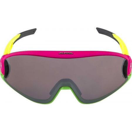 Sunglasses - Alpina Sports 5W1NG Q+CM - 3