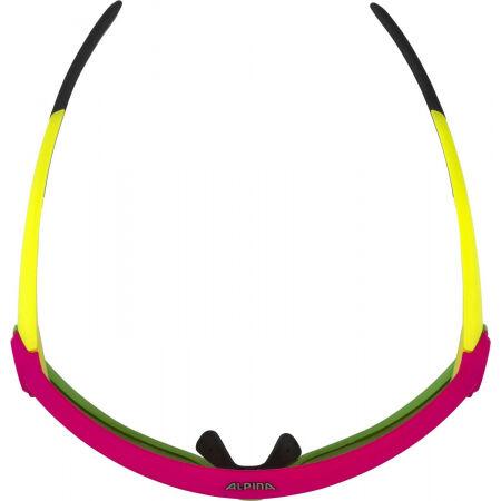 Sunglasses - Alpina Sports 5W1NG Q+CM - 4