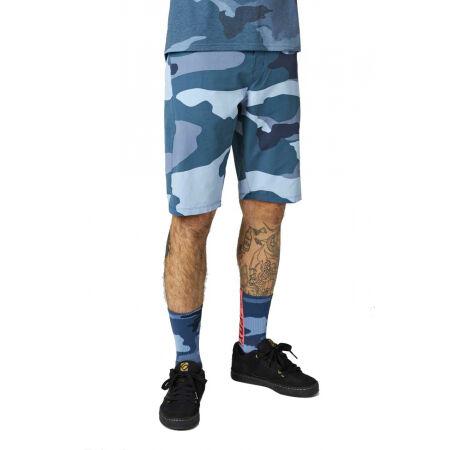 Fox RANGER CAMO - Men's cycling shorts