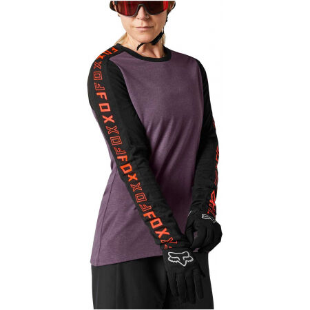 Fox RANGER DR W - Women's cycling jersey