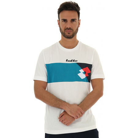 Lotto ATHLETICA OPTICAL TEE JS