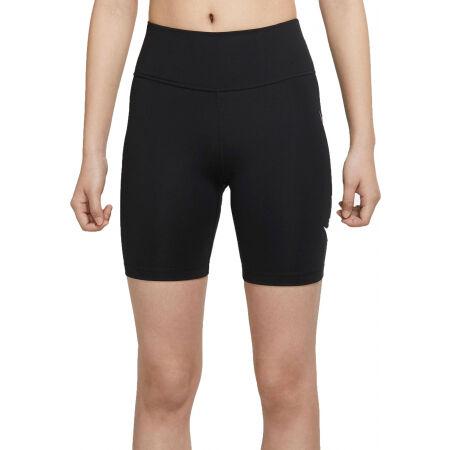 Nike SWOOSH RUN - Dámské běžecké šortky