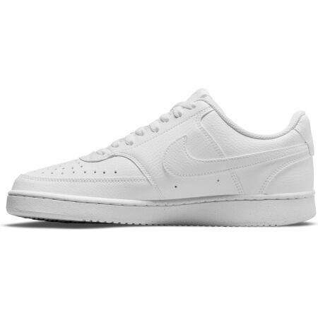 Дамски кецове - Nike COURT VISION LOW BE - 2