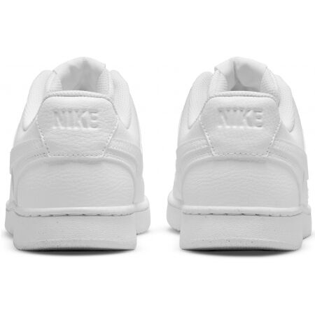Дамски кецове - Nike COURT VISION LOW BE - 8