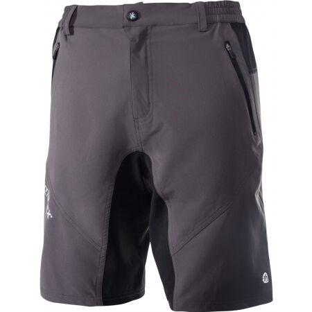 Klimatex AKOO - Men's MTB shorts