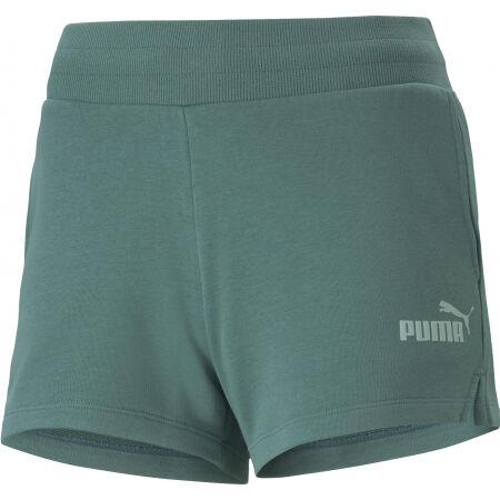 Puma ESS 4 SWEAT SHORTS - Dámske šortky