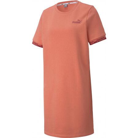 Puma AMPLIFIED DRESS TR - Dámske šaty