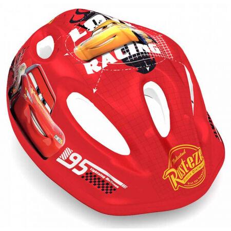 Kids' cycling helmet - Disney CARS - 2