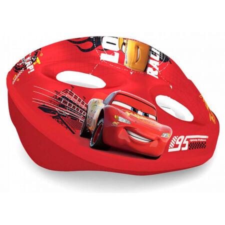Kids' cycling helmet - Disney CARS - 3