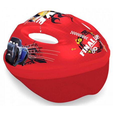 Kids' cycling helmet - Disney CARS - 5