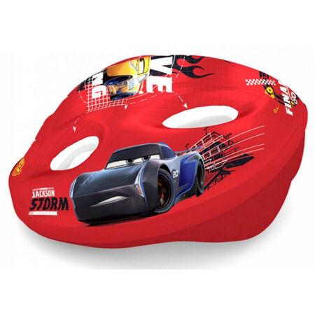 Kids' cycling helmet - Disney CARS - 6