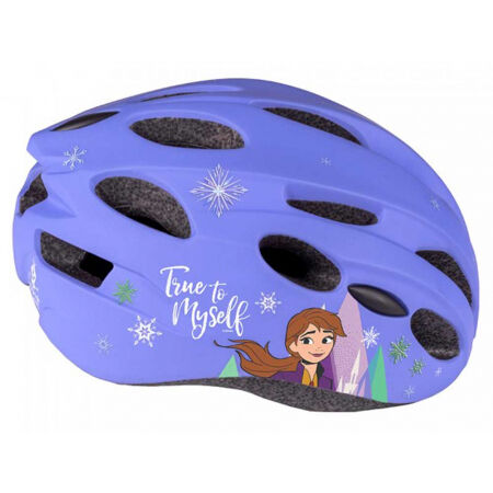 Girls' cycling helmet - Disney FROZEN II - 2
