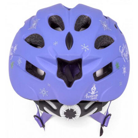 Girls' cycling helmet - Disney FROZEN II - 4