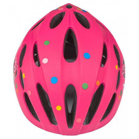 Girls' cycling helmet - Disney MINNIE - 2