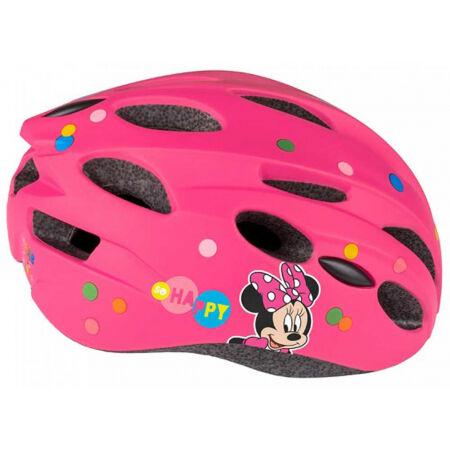 Girls' cycling helmet - Disney MINNIE - 3