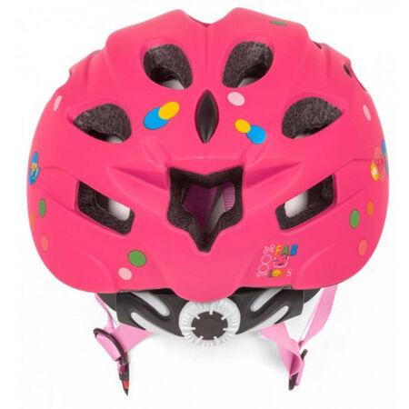 Girls' cycling helmet - Disney MINNIE - 4
