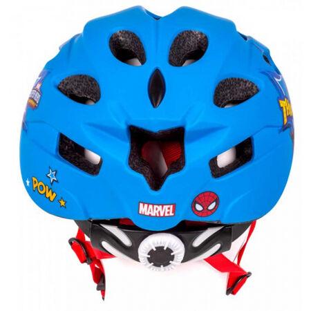 Kids' cycling helmet - Disney SPIDERMAN - 3
