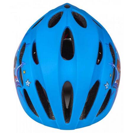 Kids' cycling helmet - Disney SPIDERMAN - 4