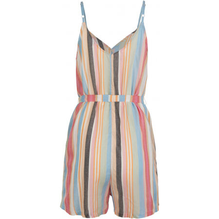 O'Neill LW PLAYSUIT - MIX AND MATCH - Dámsky overal