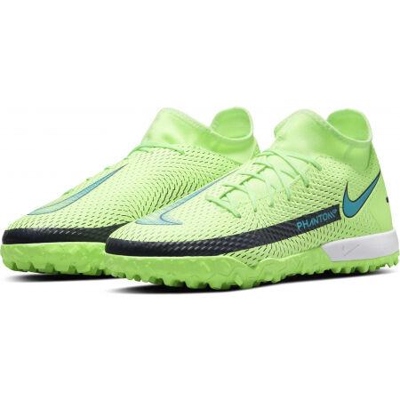 Férfi futballcipő műfüves pályára - Nike PHANTOM GT ACADEMY DYNAMIC FIT TF - 3