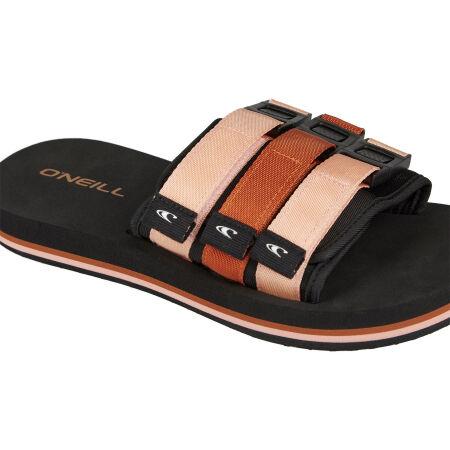 O'Neill FW MIA HYBRID STRAP SANDALS - Damen Pantoffeln