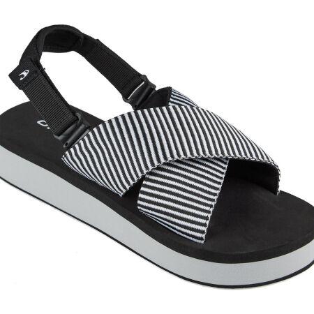 O'Neill FW ATHLEISURE SLIDES - Дамски сандали